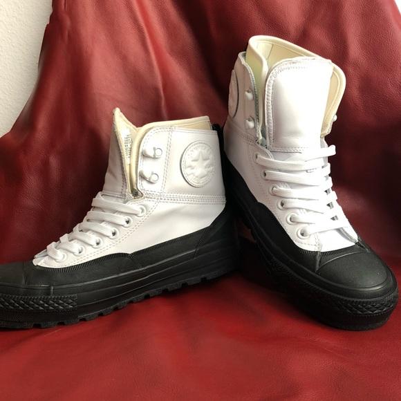 d2849d000 Converse Shoes | Unisex Chuck Taylor All Stars Tekoa Waterproof ...